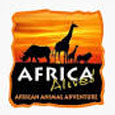 Africa Alive - Out and About
